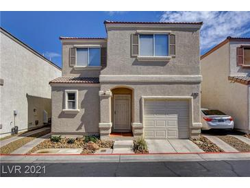 Photo one of 10074 Crisp Clover St Las Vegas NV 89183 | MLS 2280151