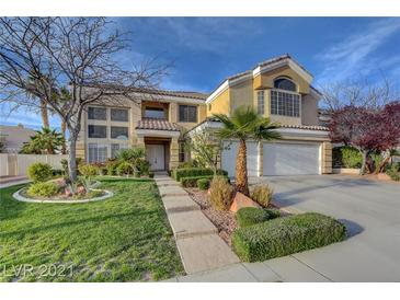 Photo one of 2972 Copper Cove Dr Henderson NV 89074 | MLS 2280730