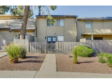 Photo one of 4267 White Sands Ave Las Vegas NV 89121 | MLS 2280784