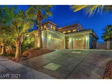 Photo one of 1286 Imperia Dr Henderson NV 89052 | MLS 2280859