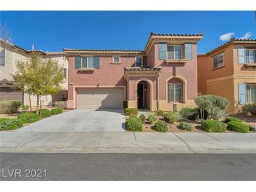 Photo one of 7316 Coppertip Ave Las Vegas NV 89179 | MLS 2281085