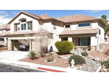 Photo one of 2314 Carinth Way Henderson NV 89074 | MLS 2281091
