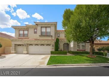 Photo one of 2817 Middle Earth St Las Vegas NV 89135 | MLS 2281109