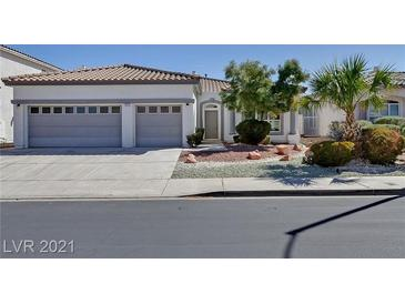 Photo one of 184 Ultra Dr Henderson NV 89074 | MLS 2281148