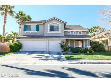 Photo one of 2225 Le Conte Ave Henderson NV 89074 | MLS 2281216
