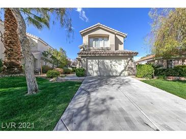 Photo one of 2345 Silver Crew Ps Henderson NV 89052 | MLS 2281289