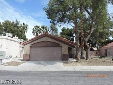 Photo one of 6528 Old Oxford Ave Las Vegas NV 89108 | MLS 2281429