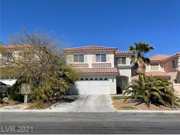 Photo one of 6180 Tawny Griffin Ave Las Vegas NV 89139 | MLS 2281473