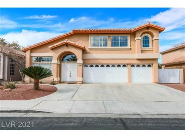 Photo one of 2708 Cricket Hollow Ct Henderson NV 89074   MLS 2281485