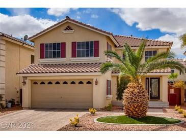 Photo one of 10899 Royal Highlands St Las Vegas NV 89141 | MLS 2281534