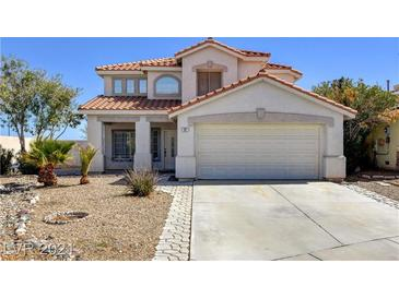 Photo one of 71 Tanglewood Dr Henderson NV 89012 | MLS 2281542