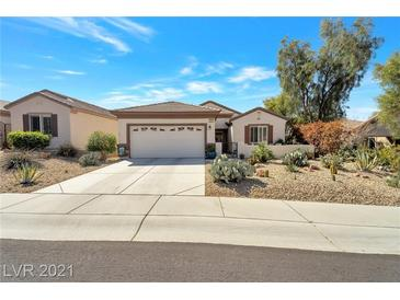 Photo one of 2285 Jada Drive Dr Henderson NV 89044 | MLS 2281619
