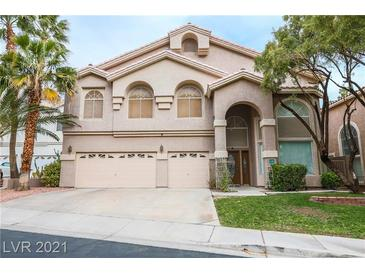 Photo one of 138 Brightmoor Ct Henderson NV 89074 | MLS 2281622