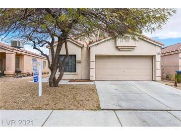 Photo one of 1206 Wizard Ave North Las Vegas NV 89030 | MLS 2281741