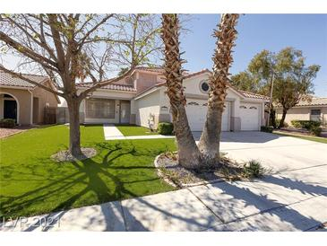 Photo one of 1903 Ginger Blossom Ave North Las Vegas NV 89031 | MLS 2281794