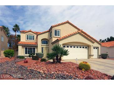 Photo one of 2004 Aspen Brook Dr Henderson NV 89074 | MLS 2281838