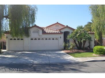 Photo one of 2251 Verde Cape Ave Henderson NV 89052 | MLS 2281907