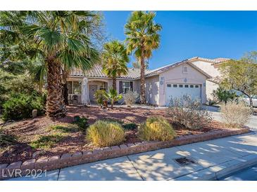 Photo one of 6211 Babson Ave Las Vegas NV 89110 | MLS 2281919