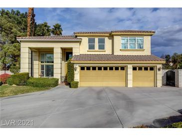Photo one of 160 Ultra Dr Henderson NV 89074 | MLS 2281921