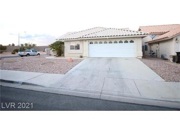 Photo one of 3214 Gilmore Ave North Las Vegas NV 89032   MLS 2282026