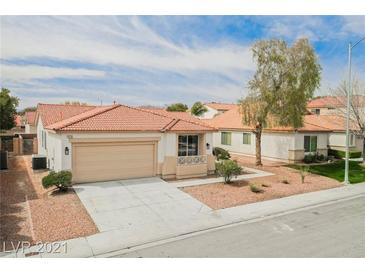 Photo one of 1719 Bluff Hollow Pl North Las Vegas NV 89084 | MLS 2282121