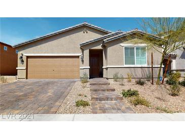 Photo one of 3728 Colton Ave North Las Vegas NV 89032 | MLS 2282150