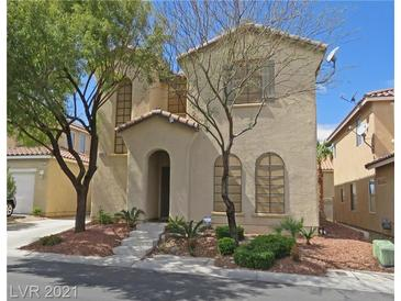 Photo one of 10867 Colour Magic St Henderson NV 89052 | MLS 2282169
