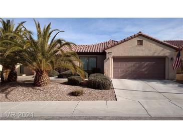 Photo one of 2124 Clearwater Lake Dr Henderson NV 89044 | MLS 2282189