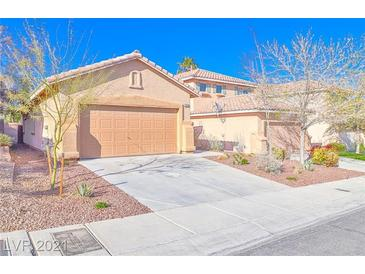 Photo one of 10920 Calistoga Springs Ct Las Vegas NV 89144 | MLS 2282246