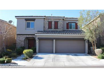 Photo one of 9047 Mastodon Ave Las Vegas NV 89149 | MLS 2282273