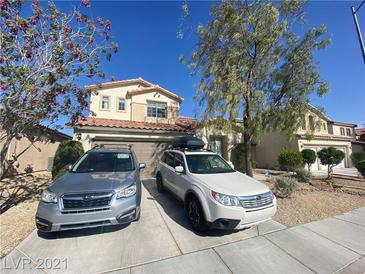 Photo one of 5554 Coral Gate St Las Vegas NV 89148 | MLS 2282277