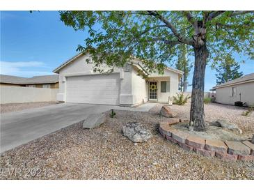 Photo one of 2214 Grand Prize Ave North Las Vegas NV 89032 | MLS 2282282