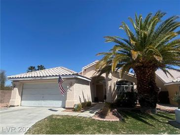 Photo one of 1600 Diamond Oaks Ct Las Vegas NV 89117 | MLS 2282386
