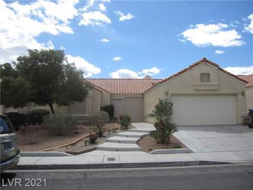 Photo one of 4627 Imperial Beach Ave North Las Vegas NV 89032 | MLS 2282399