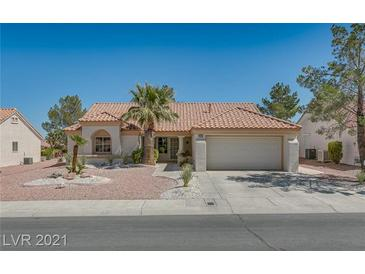 Photo one of 2848 Bluff Point Dr Las Vegas NV 89134 | MLS 2282408