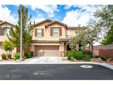 Photo one of 7953 Point Powell Ct Las Vegas NV 89166 | MLS 2282449