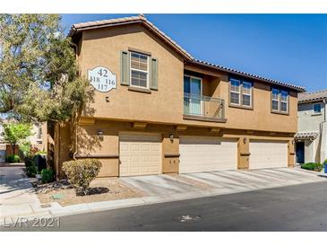 Photo one of 6255 Arby Ave # 118 Las Vegas NV 89118   MLS 2282464