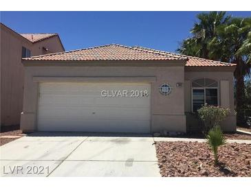 Photo one of 7641 Curiosity Ave Las Vegas NV 89131 | MLS 2282483