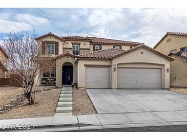 Photo one of 2309 Stone Breeze Ave North Las Vegas NV 89031 | MLS 2282548