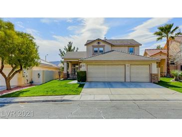 Photo one of 264 Canyon Spirit Dr Henderson NV 89012 | MLS 2282558