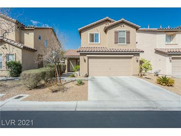 Photo one of 8037 Copperhead Creek St Las Vegas NV 89143 | MLS 2282635