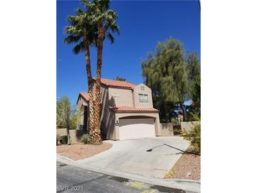 Photo one of 1717 Steamboat Dr Henderson NV 89014 | MLS 2282637