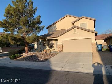 Photo one of 7401 Mountain Thicket St Las Vegas NV 89131 | MLS 2282671