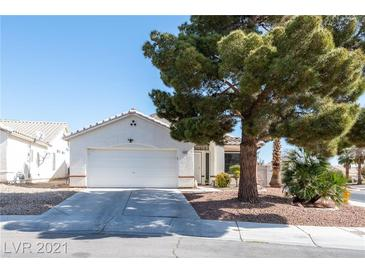 Photo one of 4526 Silver Bit Ct Las Vegas NV 89032 | MLS 2282679