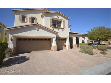 Photo one of 7820 Marker Head Dr Las Vegas NV 89178 | MLS 2282684