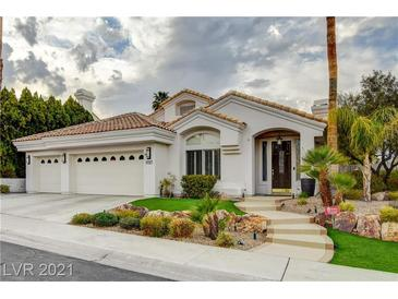 Photo one of 8112 Pacific Cove Dr Las Vegas NV 89128 | MLS 2282692