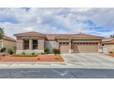 Photo one of 509 Mountain Dell Ave Henderson NV 89012 | MLS 2282753