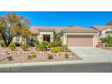 Photo one of 2868 Meadow Park Ave Henderson NV 89052 | MLS 2282773