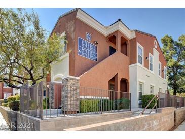 Photo one of 9303 Gilcrease Ave # 2173 Las Vegas NV 89149 | MLS 2282787