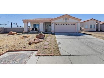 Photo one of 307 Mulberry Glen Dr North Las Vegas NV 89031 | MLS 2282790